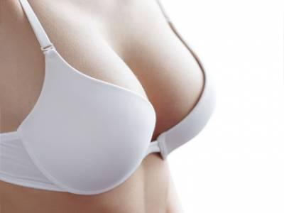Πλαστική στήθους με ραδιοσυχνότητες